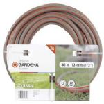 Gardena Hose and Hose Storage